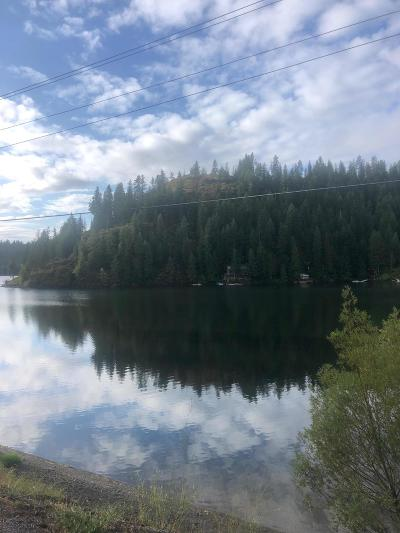 Rathdrum Residential Lots & Land For Sale: NKA W Twin Lakes Rd