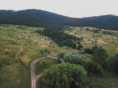 Benewah County Residential Lots & Land For Sale: NNA King Valley