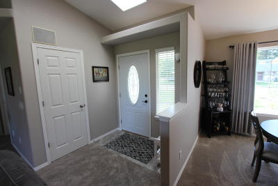 Post Falls Single Family Home For Sale: 511 E Sand Wedge Drive