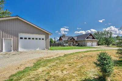 Laclede Single Family Home For Sale: 307 Riley Creek Rd
