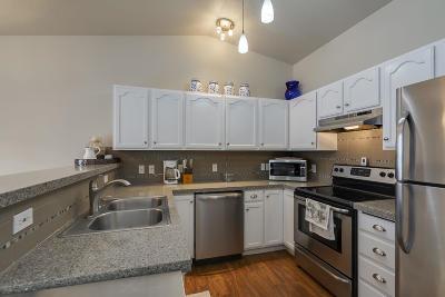Hayden Single Family Home For Sale: 9180 N Orange Blossom Ct
