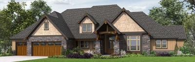 Hayden Single Family Home For Sale: NKA N. Rimrock Rd.