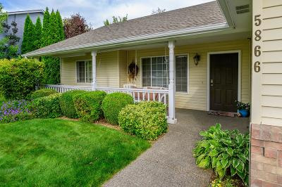 Coeur D'alene ID Single Family Home For Sale: $267,000