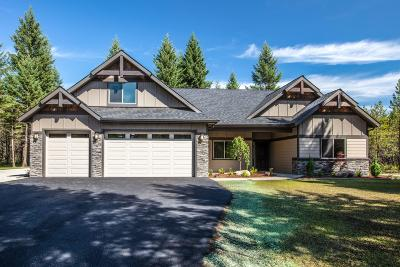 Rathdrum Single Family Home For Sale: 859 E Chilco Rd