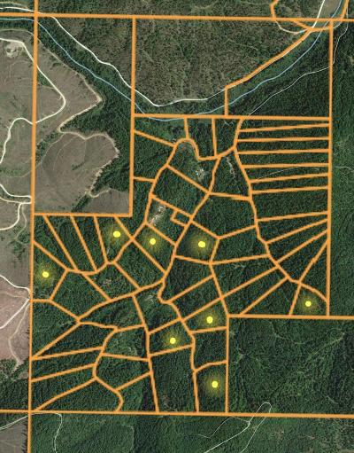 Residential Lots & Land For Sale: Alder Creek Subdivision Tr 18