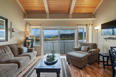 Sandpoint ID Condo/Townhouse For Sale: $375,000
