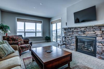 Sandpoint ID Condo/Townhouse For Sale: $535,000