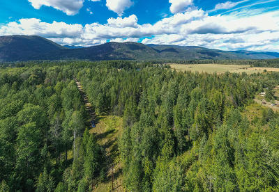 Sandpoint ID Residential Lots & Land For Sale: $47,000