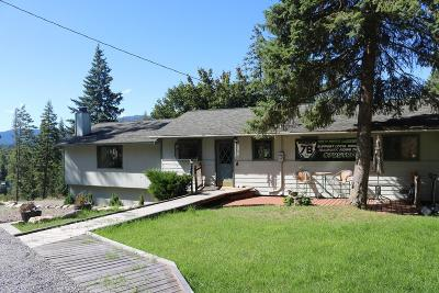 Single Family Home For Sale: 1014 Lakeshore Drive