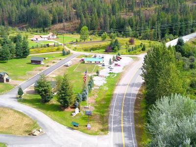 Clark Fork Residential Lots & Land For Sale: 6 Elk Horn Dr.