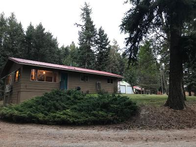 Single Family Home For Sale: 47140 S Highway 3