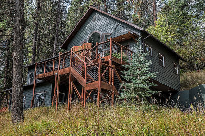Hayden Single Family Home For Sale: 15447 N Shenandoah Dr