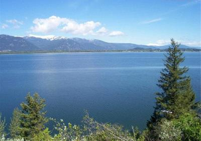 Sandpoint Residential Lots & Land For Sale: 9 Whiskey Rock Bay
