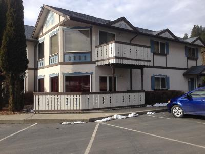 Shoshone County Condo/Townhouse For Sale: 950 W Cameron Avenue #101