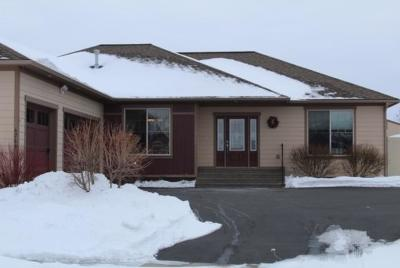 Rathdrum Single Family Home For Sale: 6766 W Buffalo Grass Ln