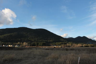 Sandpoint Residential Lots & Land For Sale: NKA Airpark ( 2.37 Acres ) Ct.