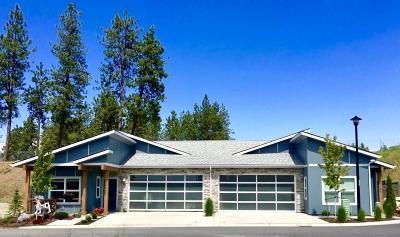 Hayden Single Family Home For Sale: 9523 N La Costa Ct