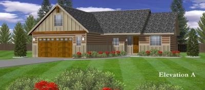 Hauser Lake, Post Falls Single Family Home For Sale: 1494 N Fordham St