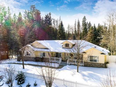 Hayden Single Family Home For Sale: 3207 E St James Ave