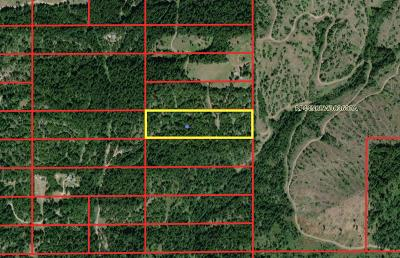 Benewah County Residential Lots & Land For Sale: NKA Dusty Ln