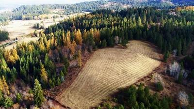 Hayden Residential Lots & Land For Sale: NNA Rimrock Rd