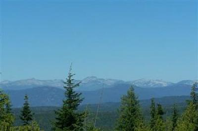 Sandpoint ID Residential Lots & Land For Sale: $89,000