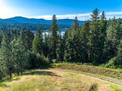 Hayden Residential Lots & Land For Sale: 34930 E Hayden Lake Rd