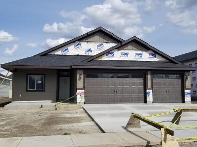 Post Falls Single Family Home For Sale: 3132 N Callary St