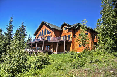 Sandpoint Single Family Home For Sale: 401 Olympic Dr