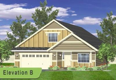 Coeur D'alene Single Family Home For Sale: 8090 N Hydrangea St