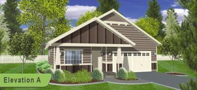 Coeur D'alene Single Family Home For Sale: 8059 N Hydrangea St