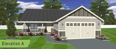 Coeur D'alene Single Family Home For Sale: 8060 N Hibiscus Ln