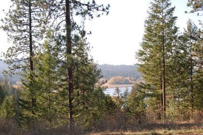 Hauser, Post Falls Residential Lots & Land For Sale: 17448 W Woodlake Dr
