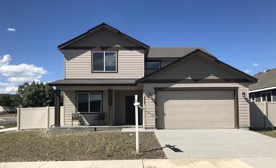 Hauser Lake, Post Falls Single Family Home For Sale: 4789 W Gumwood Drive