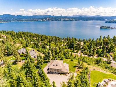 Coeur D'alene Residential Lots & Land For Sale: NKA Greenfield