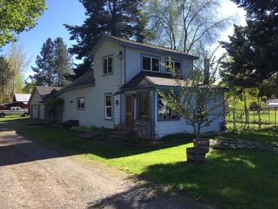 Hayden Single Family Home For Sale: 214 E Hayden Ave