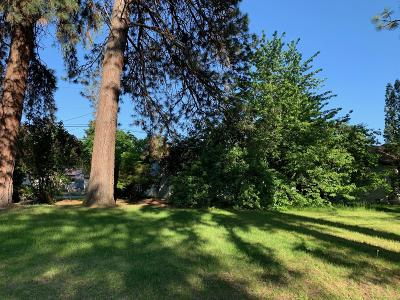 Coeur D'alene Residential Lots & Land For Sale: NKA Government Way