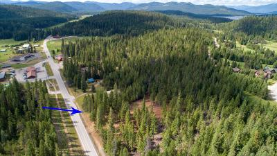 Priest Lake Residential Lots & Land For Sale: NNA Highway 57