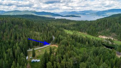 Priest Lake Residential Lots & Land For Sale: NNA Luby Bay Rd