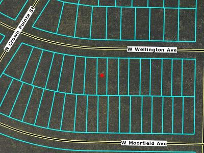 Post Falls Residential Lots & Land For Sale: 12148 W Wellington Ave