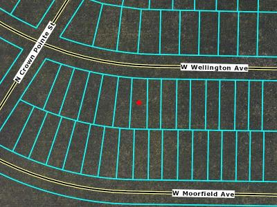 Post Falls Residential Lots & Land For Sale: 12158 W Wellington Ave