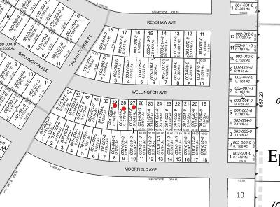 Post Falls Residential Lots & Land For Sale: 12168 W Wellington Ave