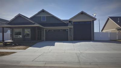 Hayden Single Family Home For Sale: 10667 N Murcia Ln