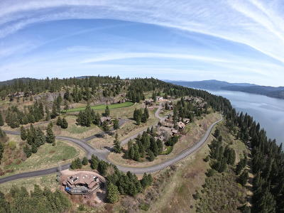 Coeur D'alene Residential Lots & Land For Sale: L31 S Clubhouse Dr