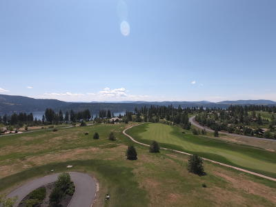 Coeur D'alene Residential Lots & Land For Sale: L290 W Bronzite Ct