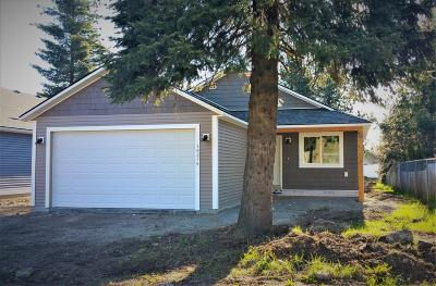 Rathdrum Single Family Home For Sale: 15374 Washington Ave