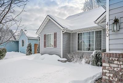 Post Falls Single Family Home For Sale: 460 E Tiger Ave