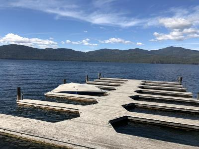Priest Lake Residential Lots & Land For Sale: NNA Lot 9 Ridgeview Terrace