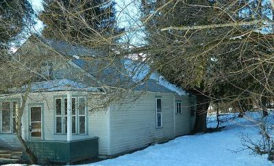 Priest River Single Family Home For Sale: 20 Cedar St