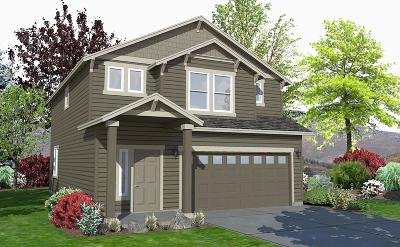 Hayden Single Family Home For Sale: 13187 N Loveland Way